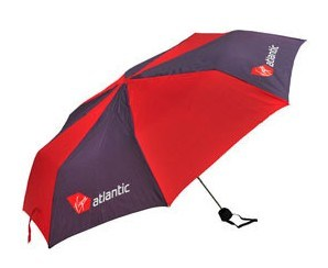 Advertising 3 Folding Umbrella (BR-FU-64) pictures & photos