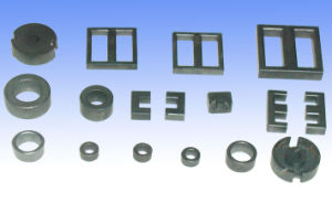 Powder Metallurgical Magnetic Parts with Superb-Quality