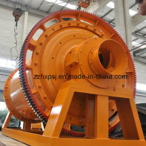 High Quality Ball Mill with Rubber Liner for Zircon Sand pictures & photos