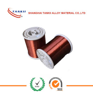 CuNi 23 /nickel alloy 30/Cuprothal 30 Electric Resistance Wire pictures & photos