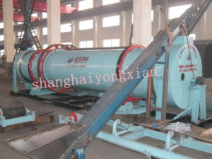 Dryer Equipment for Muddy Material (YXHG)