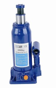 Hydraulic Bottle Jack 6t with GS/CE