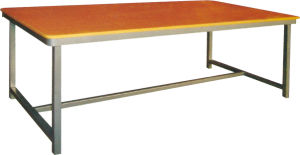 School Reading Desk Furniture (HT-76)