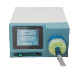 Touch Screen Smoke Evacuator (ultra quiet) with CE and ISO pictures & photos