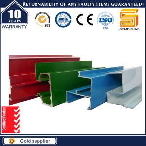 Aluminium Frame-Aluminium Extrusion Profile Aluminum Profile pictures & photos