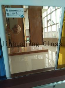 3mm-8mm Aluminum Mirror and Silver Safety Glass Mirror pictures & photos