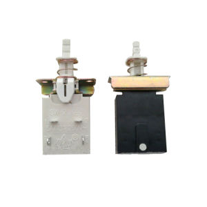 Push Button Electric Power Switch pictures & photos