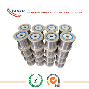 Nickel wire Ultrafine nickel wire Nickel microfilament pictures & photos