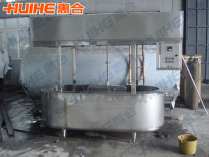 500L Stainless Steel Cheese Vat pictures & photos