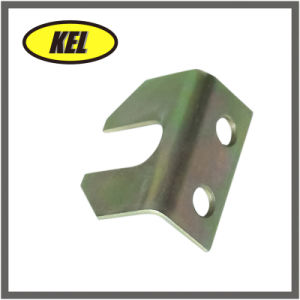 Customized Brass Steel Stamping Part, OEM Metal Punching