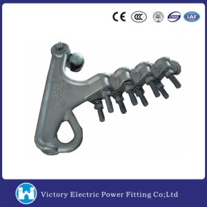 Aluminium Alloy Deadend Clamp / Strain Clamp pictures & photos