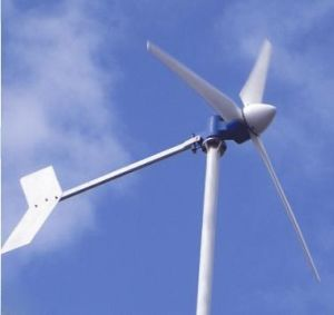 300W Wind Turbine Generator for Street Light pictures & photos