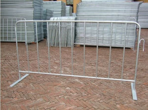 Supper Quality&Budgent Price Temporary Barrier Fence pictures & photos