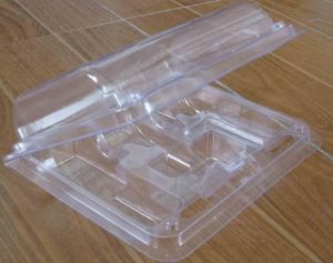 Plastic Clamshell Packs pictures & photos