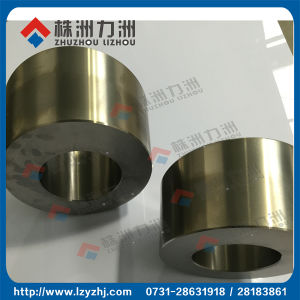 Ygr30 Hip Tungsten Carbide Milling Roll Rings