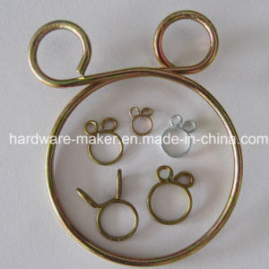 Stainless Steel Wire Spring Clamp/ Hose Clip / Wire Clamp