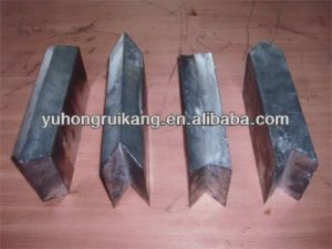 Yuhong Lead Pig Custom Lead Plate pictures & photos