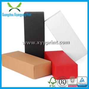 Custom Kraft Paper Cardboard Storage Box Packaging pictures & photos