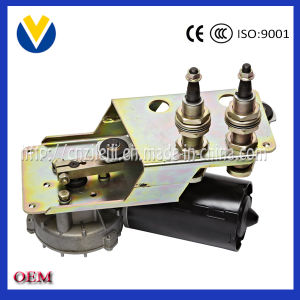 Bus Wiper Motor with Bracket for Single Arm Wiper System pictures & photos
