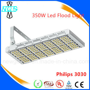 High Power Outdoor Square Lighting 400 Watt LED Floodlight 300W pictures & photos
