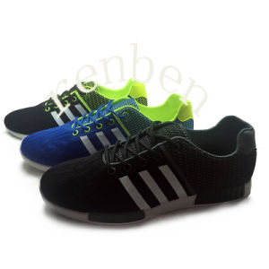 New Arriving Men′s Popular Sneaker Casual Shoes pictures & photos