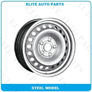 15X6 Steel Wheel for Trailer (ELT-545)