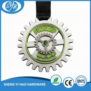 Bike Shape Zinc Alloy Metal Medal for Bike Competition pictures & photos