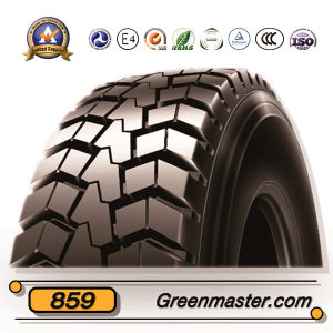 China Radial Heavy Duty New Truck Tyre pictures & photos