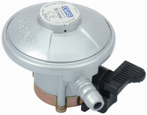 LPG Low Pressure Gas Regulator for Vietnam (C10G52C30) pictures & photos