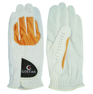 Men′s Cabretta Golf Glove (CGL-31) pictures & photos