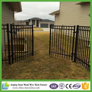 Iron Gate / Metal Gates / Driveway Gates pictures & photos