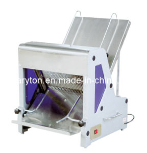 "Heavy-Duty 5/16""(8mm) professional electric commercial bread cutter  ( GRT-SH45 ) pictures & photos"
