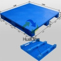 Transport Cheap Plastic Pallet Manufacturing with HDPE pictures & photos