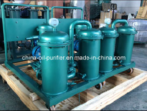 Jl Portable Oil Purifying and Oiling Machine for Light Oil, Fuel Oil pictures & photos