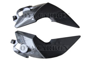 Carbon Fiber Motorbike Side Fairing for BMW K1300R pictures & photos