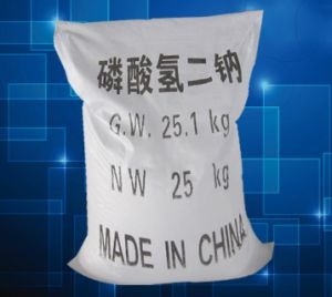 Low Price Disodium Hydrogen Phosphate Industrial Grade pictures & photos
