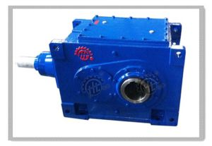 B2sh11 Series Flender Helical Bevel Gear Box