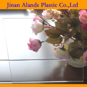 Decorative Vigin PMMA Material Acrylic Sheet High Quality pictures & photos