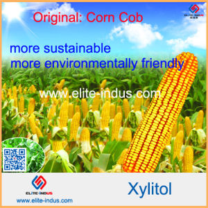 Sugar Free Xylitol Extract From Corncob Xylitol pictures & photos