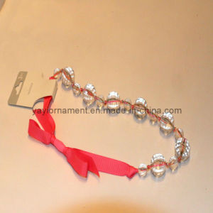 Clothing Accessories Transparent Beads (YY-06-012)