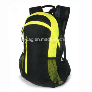 Lightweight Waterproof Outdoor Sports Backpack Day Backpack for Youngster pictures & photos