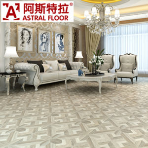 12mm CE ISO Approved Beatiful Color Parquet Laminate Flooring pictures & photos