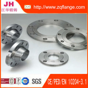 ANSI A105 Flange From China pictures & photos