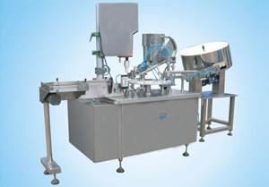 Gfy Series Oral Liquid Filling and Sealing Machine for Easily Open Bottles pictures & photos