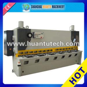 Hydraulic Shearing Machine CNC Shearing Machine Guillotine Shearing Machine pictures & photos