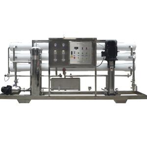 RO Machine