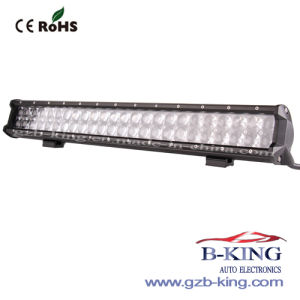 2015 New 180W 4D CREE LED Bar Light pictures & photos