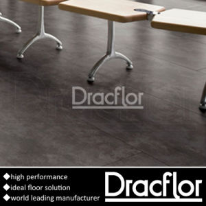 Parquet PVC Floor Covering (F-2096) pictures & photos