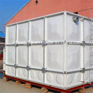 GRP / SMC / FRP Sectional Water Tank with High Quality pictures & photos