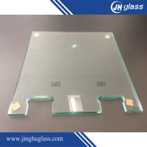 3-19mm Flat/Bent Tempered Glass pictures & photos